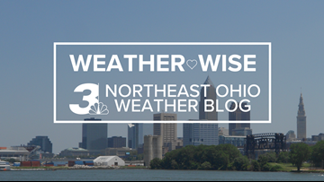 Northeast Ohio Weather Blog | wkyc com