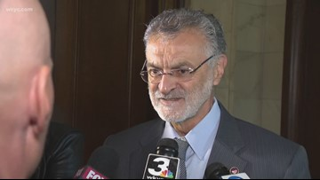 Cleveland City Hall still silent about Mayor Frank Jackson's interaction with police during murder investigation