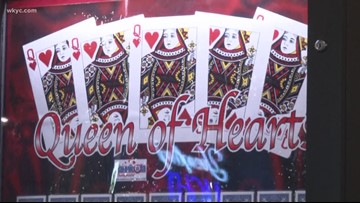 The game goes on: No winner in $3.4 million dollar Queen of Hearts game at Grayton Road Tavern