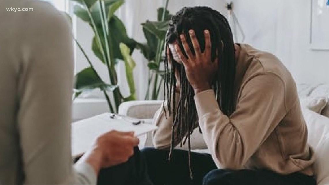 Removing the 'taboo' of seeking mental health help in minority communities