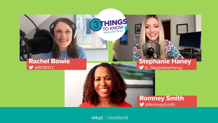 Answering the unanswered questions from Prince Harry and Meghan Markle's interview with Oprah: 3 Things to Know with Stephanie Haney podcast