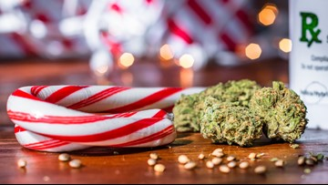 A holiday cannabis market called 'Ediybles' is coming to Cleveland
