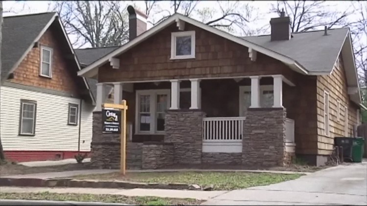 COVID-19 causing highs and lows in the Cleveland housing market