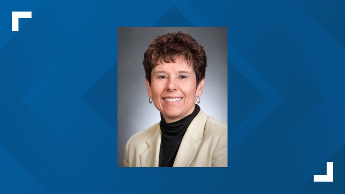 NASA names Marla Pérez-Davis permanent director of Cleveland's Glenn Research Center