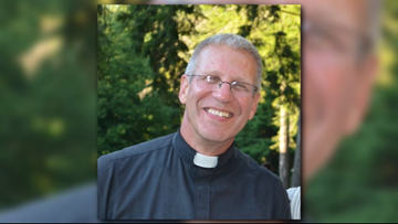 Teen gets 6 years in prison for robbery of Cleveland priest