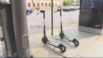 Lakewood considering e-scooters, e-bikes; resident feedback encouraged