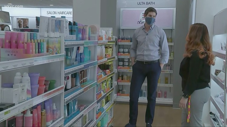 What's next in retail: Hot items as the pandemic eases