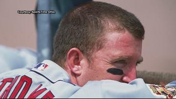 TIMELINE | Cleveland Indians legend Jim Thome's Hall of Fame