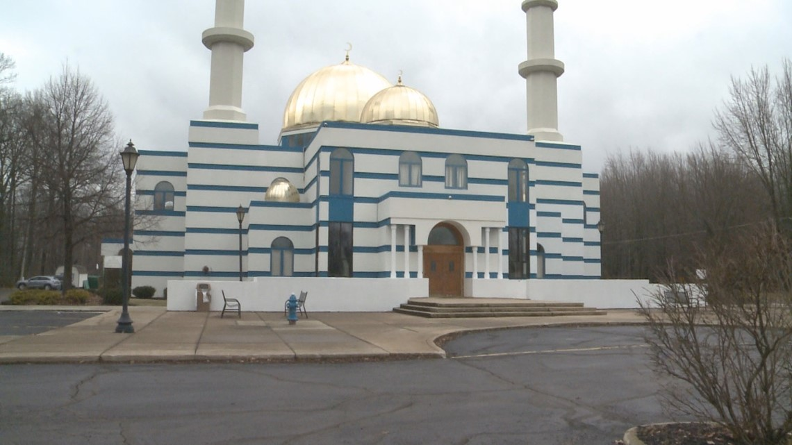 Image result for Cleveland Mosque Opens Free Health Care Clinic