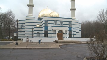 Cleveland mosque opens free health care clinic