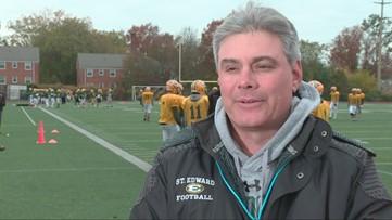 Cleveland Heights, St. Edward prepare to open high school football playoffs