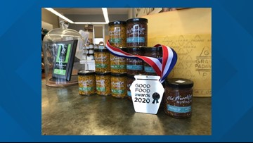 Cleveland's only cheese shop brings home national award