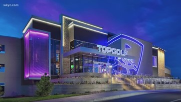 TopGolf to hire 500 people for Independence location