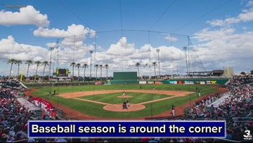 photo relating to Cleveland Indians Printable Schedule named Cleveland Indians announce 2019 Spring Exercising broadcast