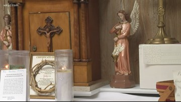 Could a Canton 'miracle worker' become a canonized saint?