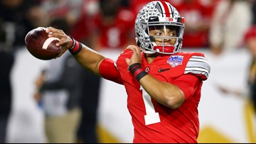 Buckeyes Bounced: Clemson beats Ohio State in Fiesta Bowl College Football Playoff Semifinal