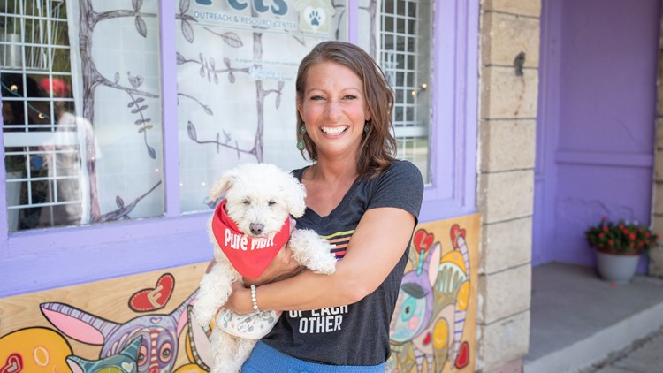 Clear the Shelters 2020: Meet the owner of Neighborhood Pets in Slavic Village