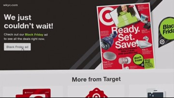 Target takes on Amazon Prime day with new two day sale