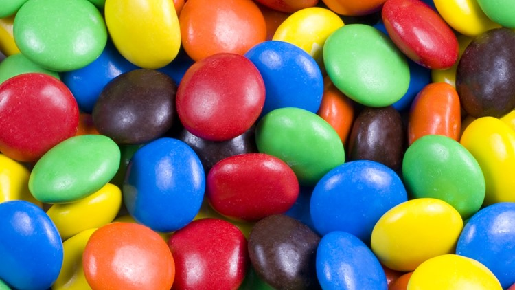 M&M's beats Reese's as top Halloween candy in 2021 RetailMeNot survey