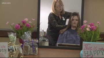 New Akron salon is a cut above the rest