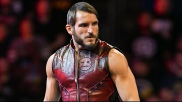 Watch: Cleveland native Johnny Gargano makes WWE Monday Night Raw debut