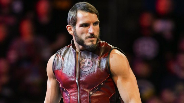 Watch: Cleveland native Johnny Gargano makes WWE Monday Night Raw debut