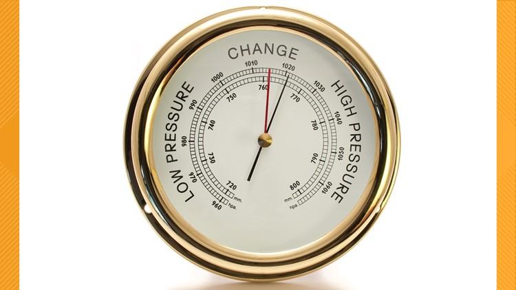 106514155- Barometer