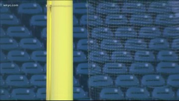 Bill seeks extended safety netting at all Ohio pro ballparks