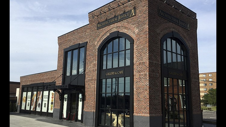 Architectural Justice closing Strongsville restaurant, moving retail gallery to Medina Design Center