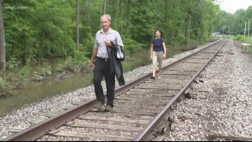 Canal Fulton rallies together to tackle flooding