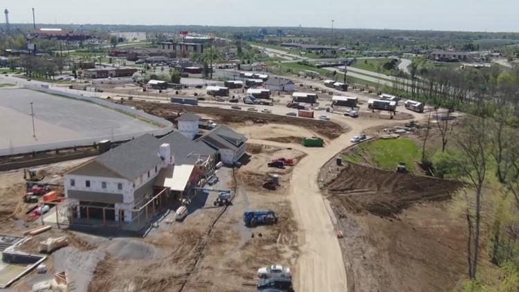 Kings Island Camp Cedar: First look at the new luxury resort opening in June 2021