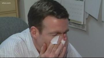 Flu season in full swing: Here's how many hospitalizations so far