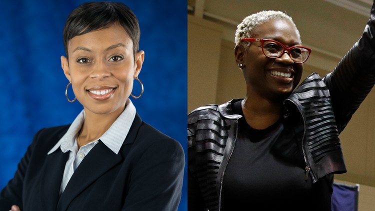 Shontel Brown vs. Nina Turner: What to watch in the Democratic primary for House District 11 in Tuesday's special election