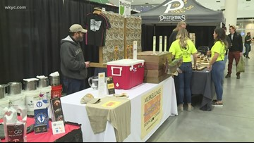7th Annual Cleveland Beerfest Draws Thousands to Downtown