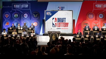 How much will the NBA Lottery fall hurt the Cavaliers? -- Bud Shaw's You Said It