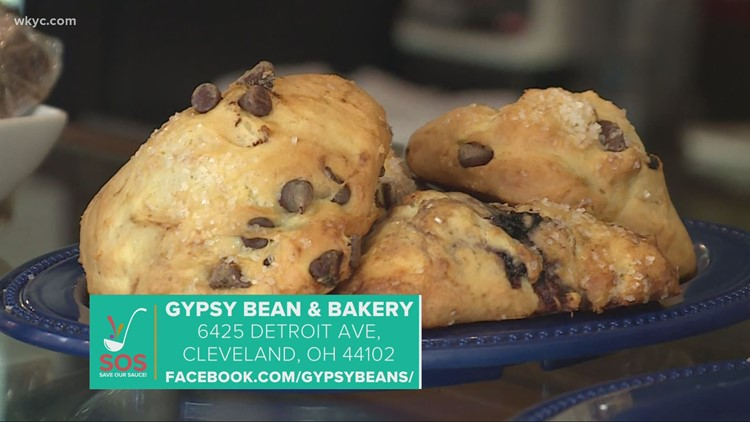 Gypsy Beans and Bakery in Cleveland: What to expect