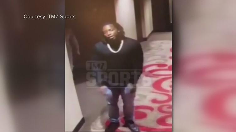 3News Investigates: Cleveland police fail to ID leak in Kareem Hunt assault case