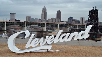 Best of the Land: Show us your best photos in and of the city of Cleveland