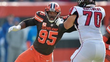 Steve Wilks: 'It is that time' for Myles Garrett's game to take off with Browns