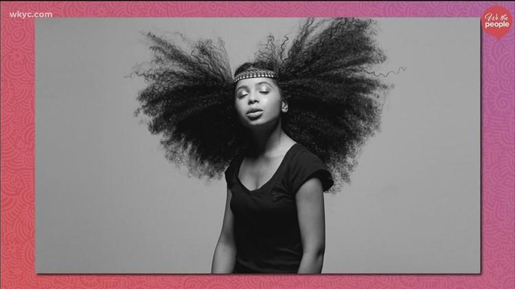 Dr. Joseph Underwood & Dr. Tameka Ellington - The History and Art of Black Hair