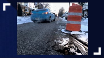 Getting the city to pay for your pothole damage: What you need to know first