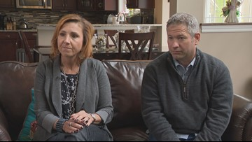 Northeast Ohio couple shares adoption warning after losing out on potential son