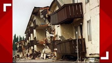 Northridge earthquake shattered Los Angeles 25 years ago
