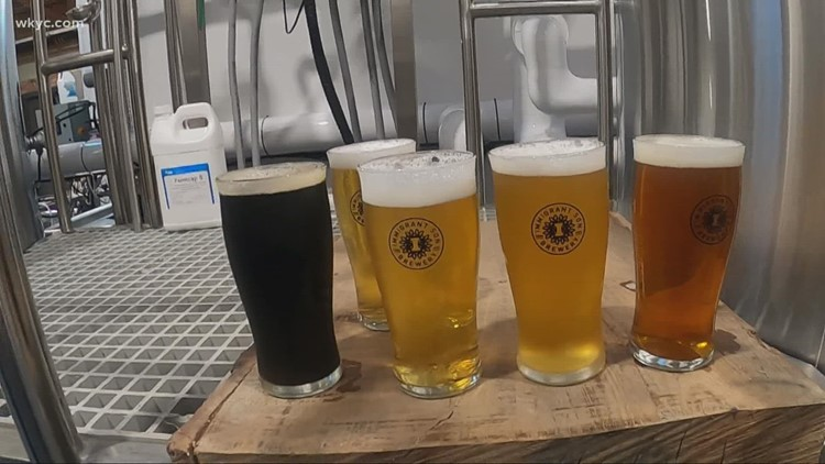 Immigrant Son Brewery opening soon as Lakewood's first-ever brewery