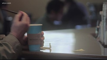 Job will pay you $1,000 to drink coffee for a month