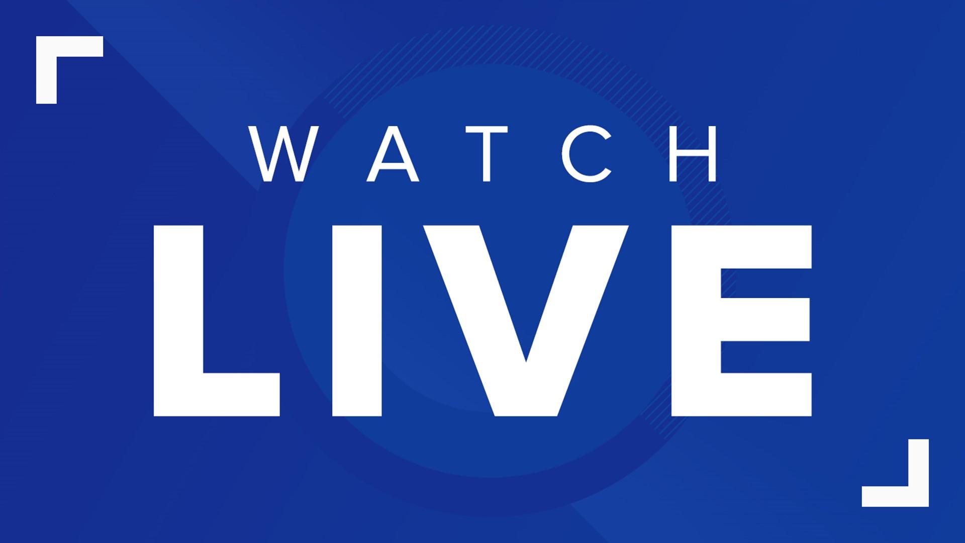 Ohio Gov Mike Dewine S Nov 12 Press Conference What To Expect Wkyc Com