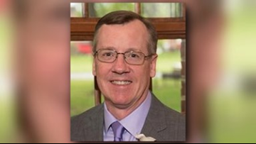 Body of missing Pennsylvania professor found in Cleveland Metroparks