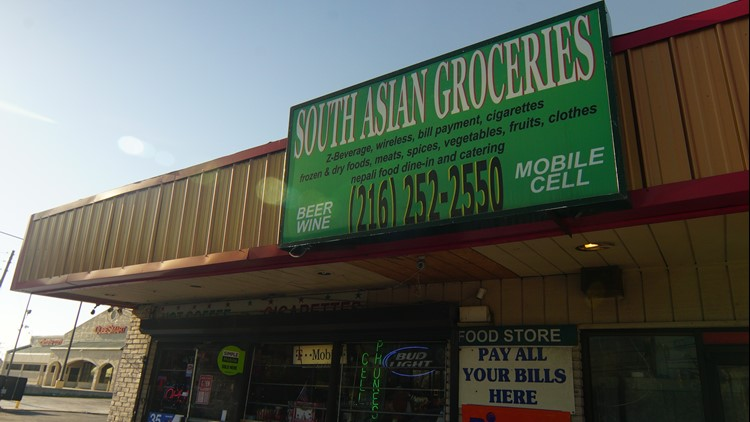 Z-Beverage South Asian Groceries