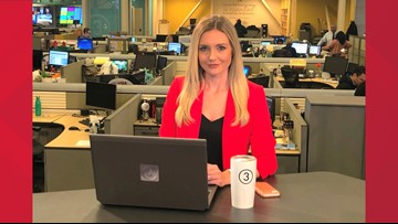 Watch | 3News Now with Stephanie Haney on Nov. 12