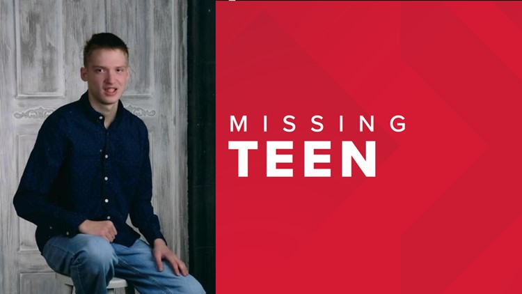 Amherst Police searching for teen missing nearly a week